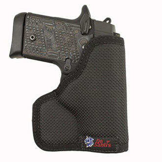 DeSantis The Nemesis Holster