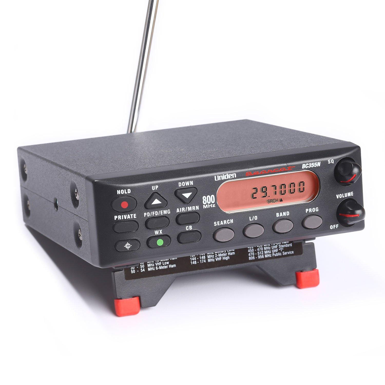 uniden bearcat bc355n scanner rh galls com Uniden Bearcat BC60XLT Scanner Manual Bearcat Scanners Manuals Service