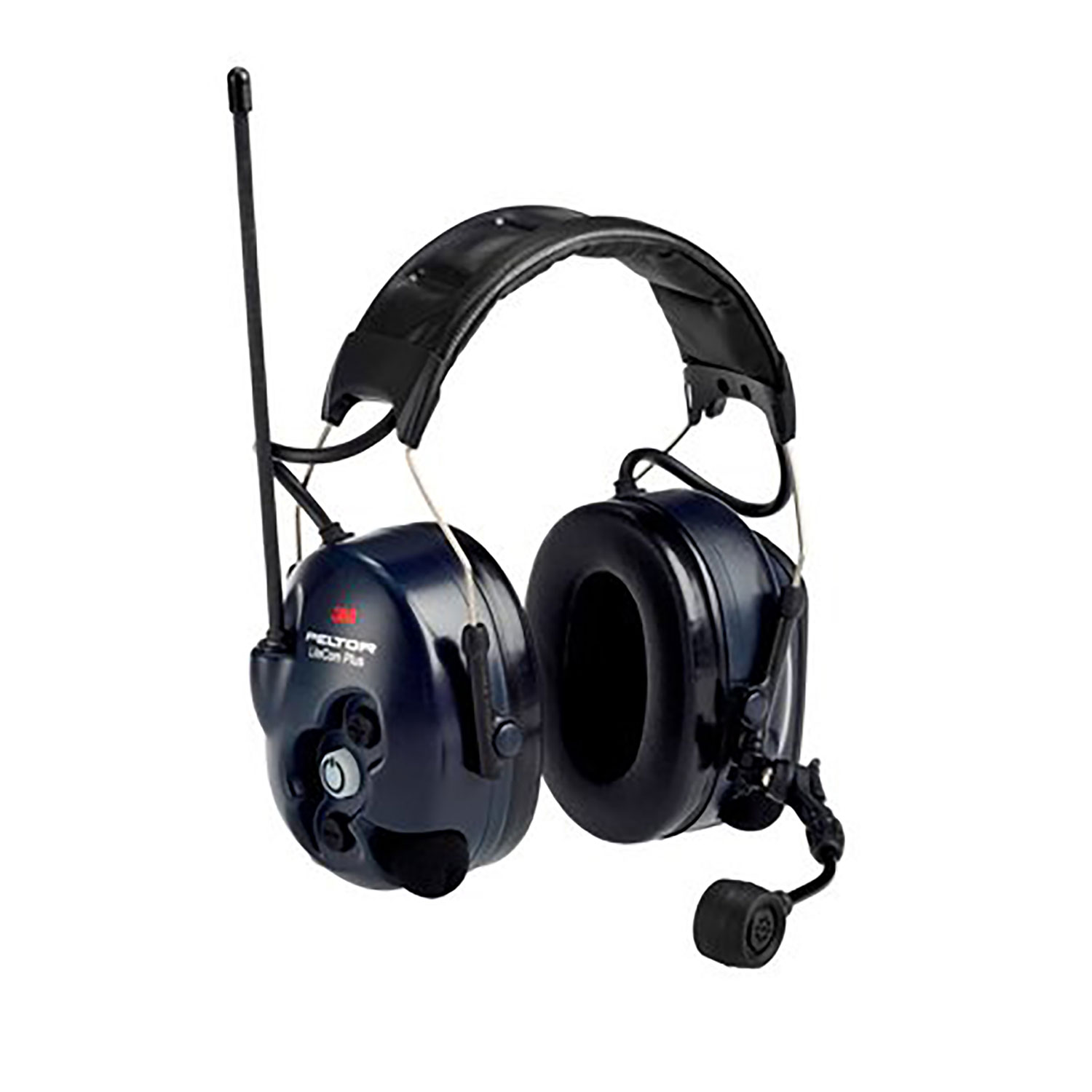 3M™ PELTOR™ LiteCom™ Two-Way Headsets3M™ PELTOR™ Lite Com™ P