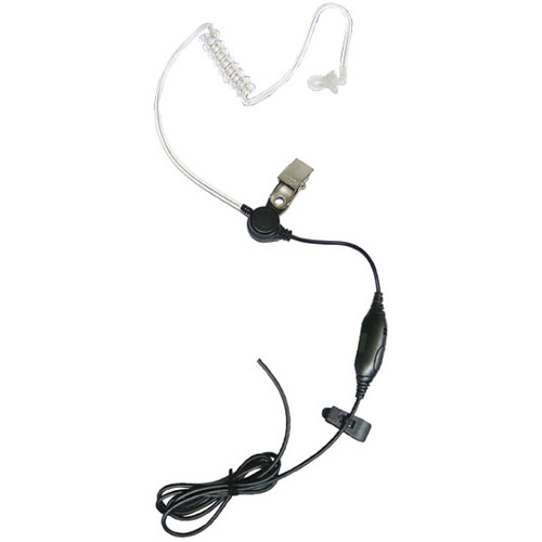 Klein Electronics Star Single Wire Surveillance Earpiece for