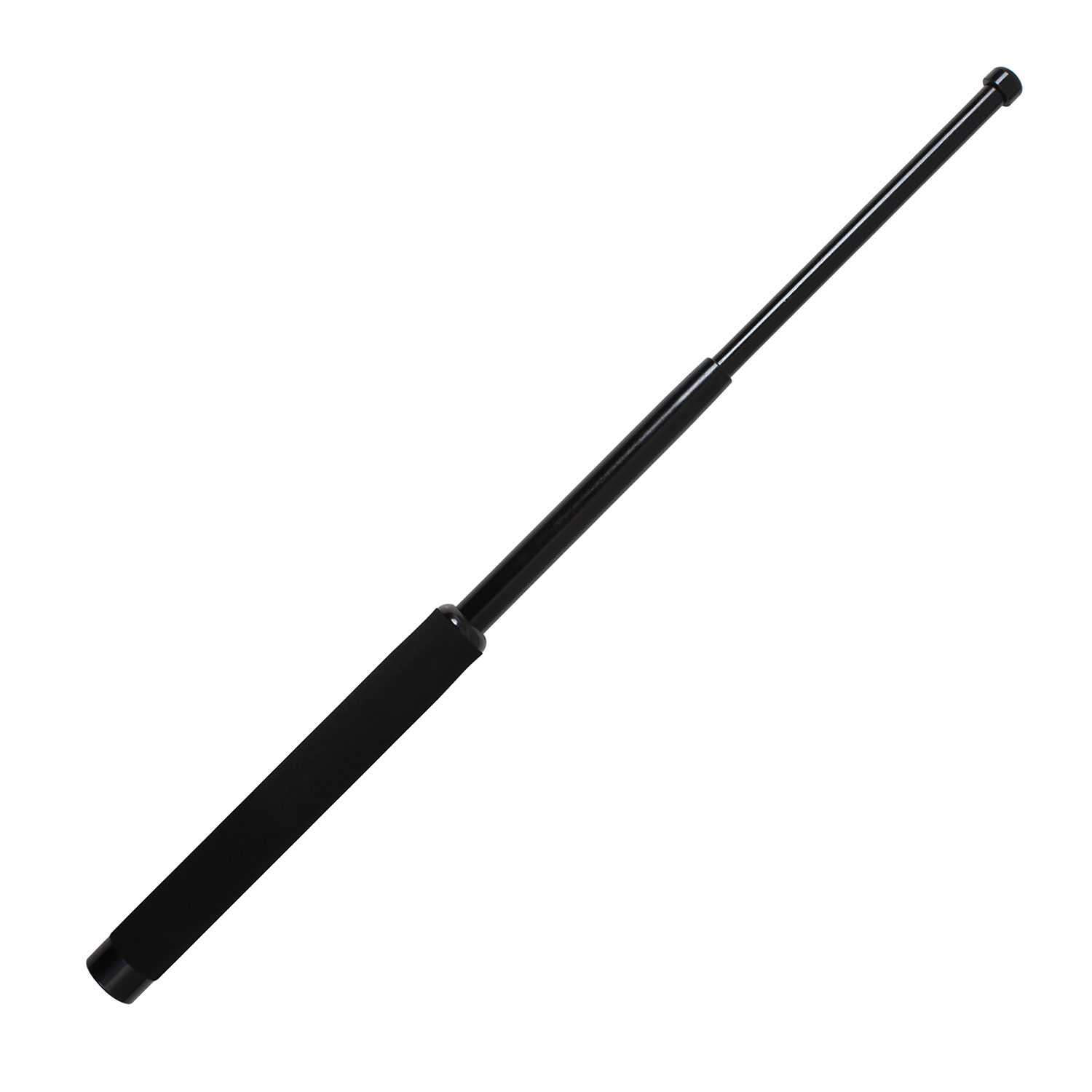 "Rothco Expandable 21"" Baton With Sheath"