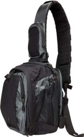 5.11 Tactical Covert Zone Assault Pack