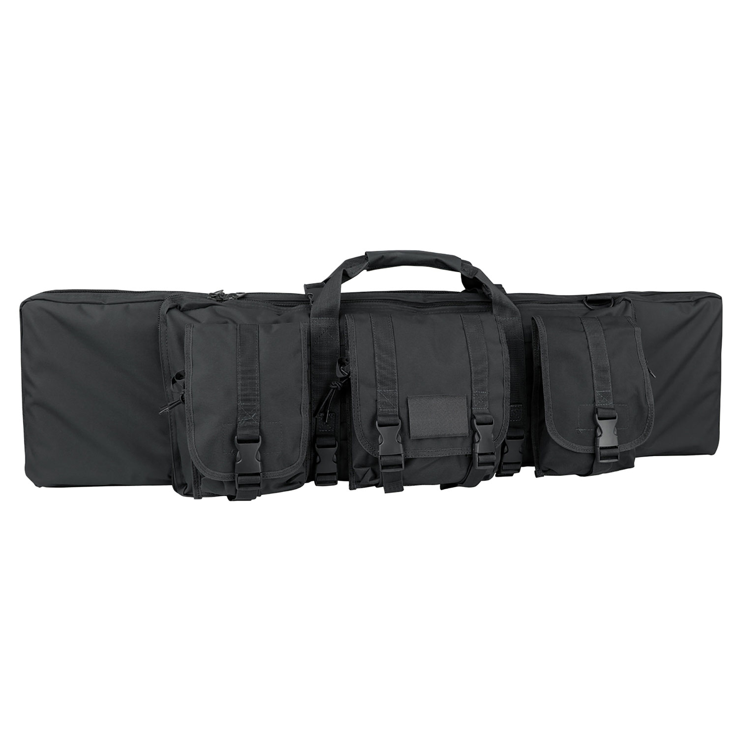 Condor SoftSided MOLLE Rifle Case