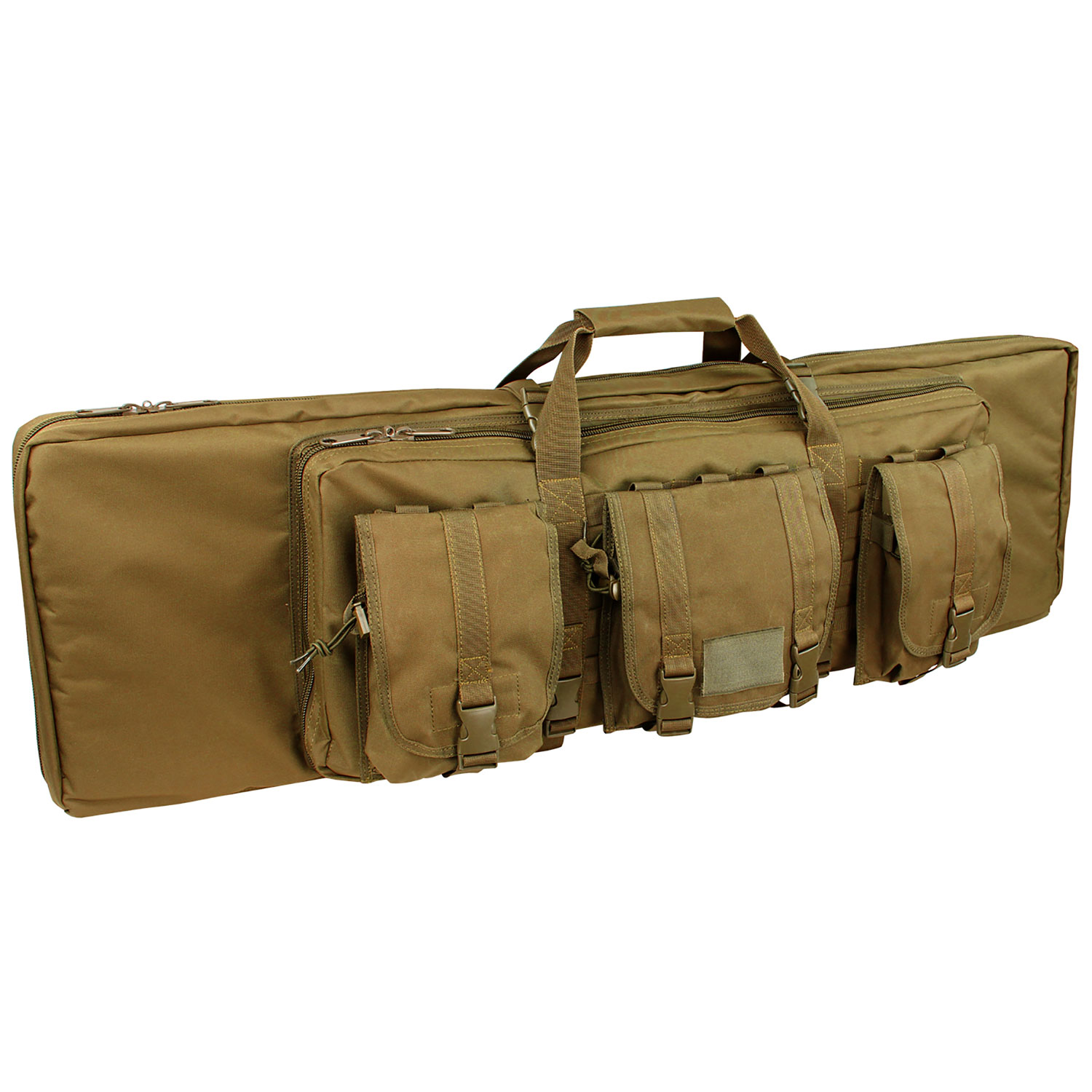 Condor Double Rifle Case 42 inch