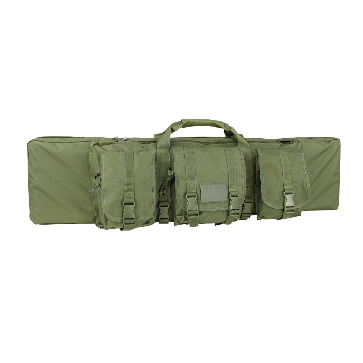 Condor Soft Sided MOLLE Rifle Case