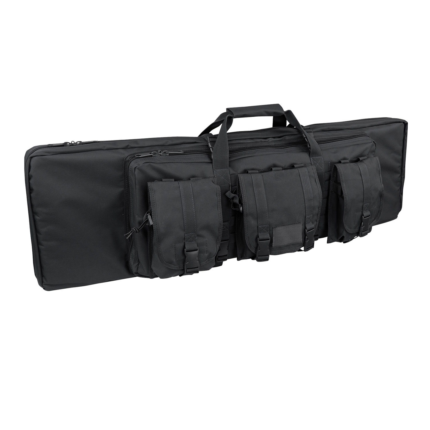 Condor Double Rifle Case 36""