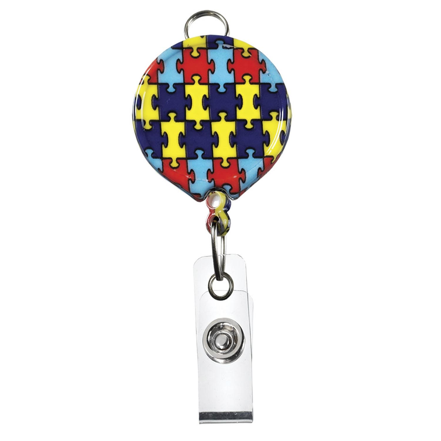 PRESTIGE MEDICAL RETRACTEZE ID HOLDER