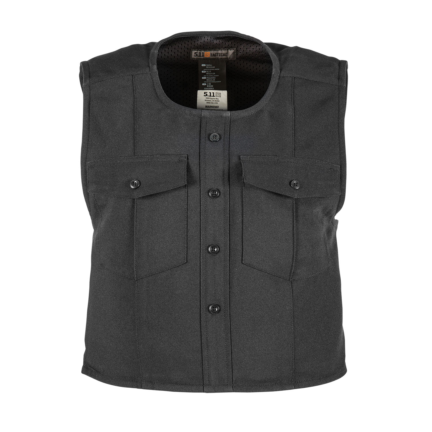 5.11 Women's Class A Uniform Outer Vest Carrier