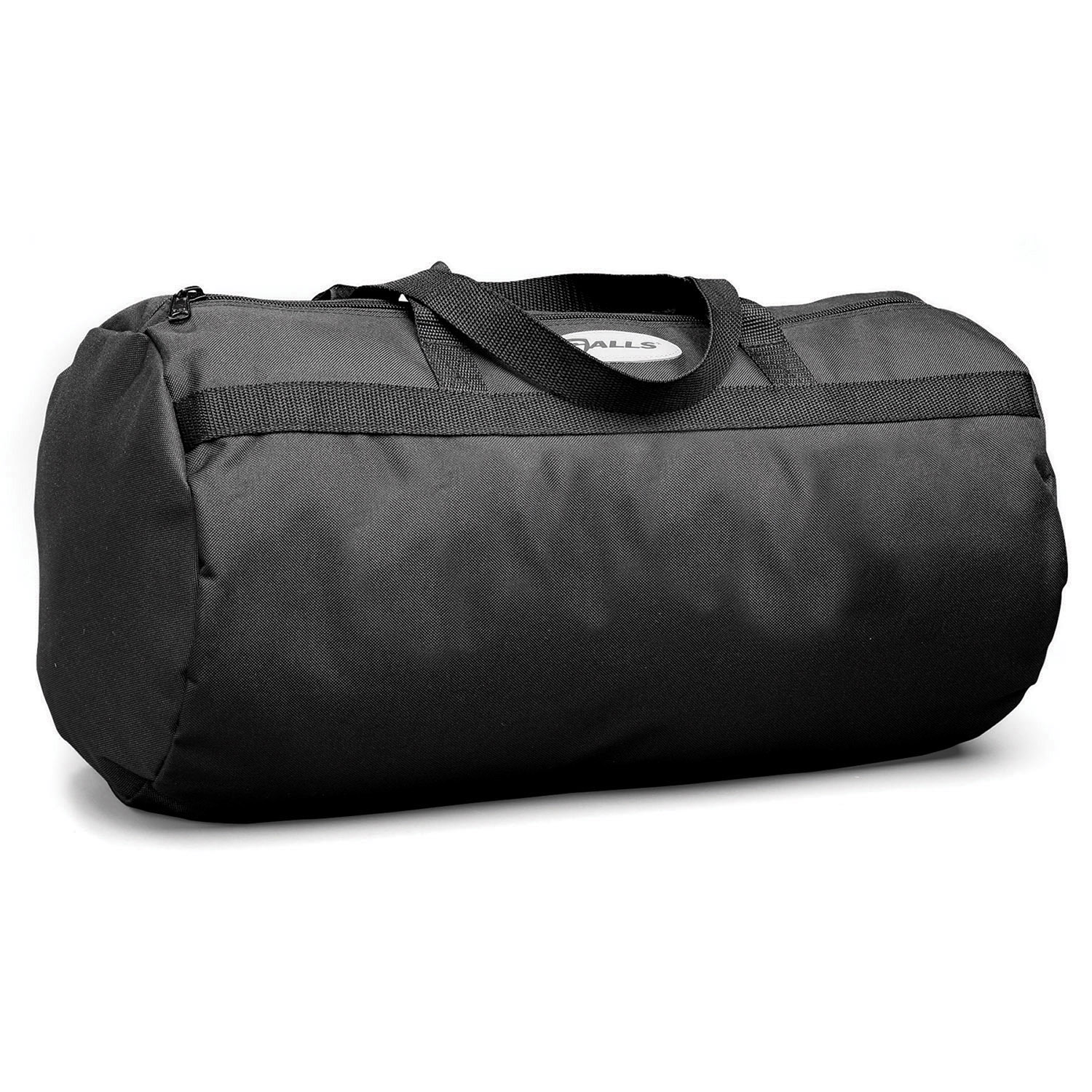 Galls Deluxe Barrel Bag