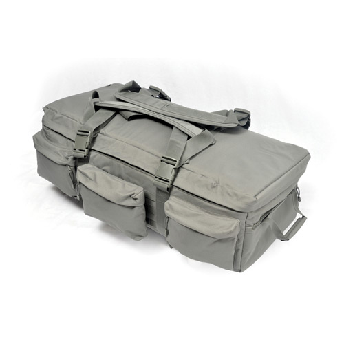 Sandpiper Gear Rolling Loadout Bag