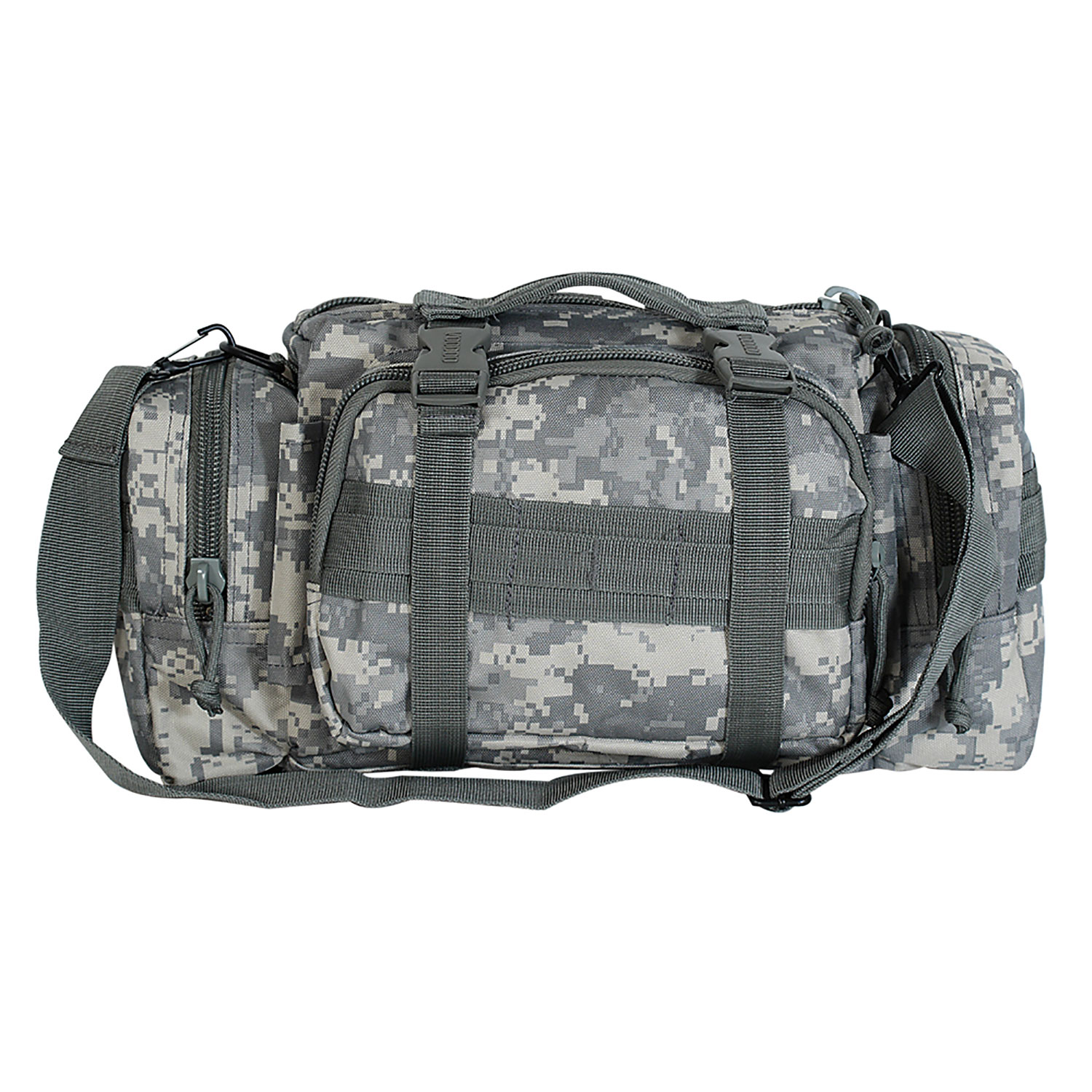 Voodoo Tactical Enlarged 3 Way Deployment Bag