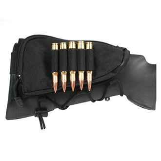 BLACKHAWK! Ammo Cheek Pad and Stock Pouch for Rifles