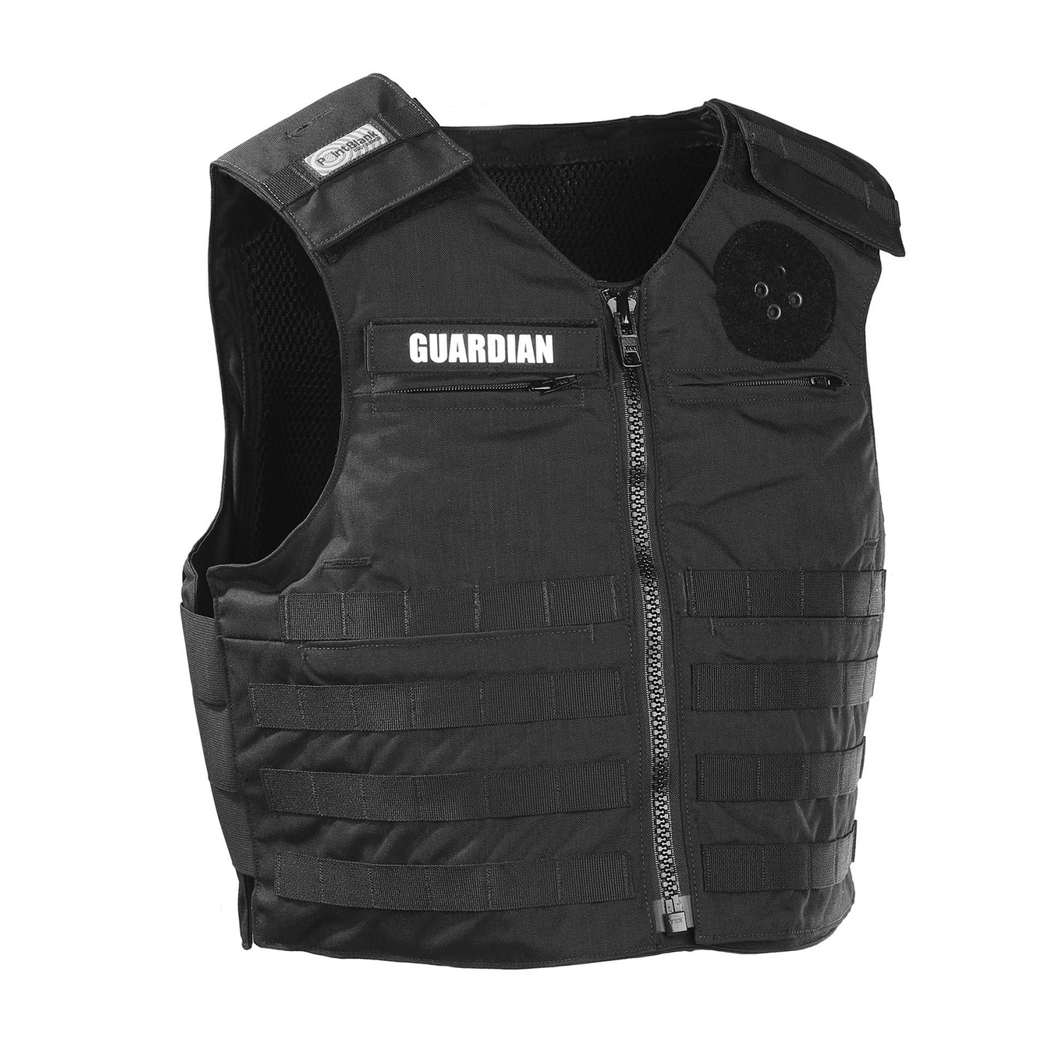 Point Blank Guardian Ballistic Vest Carrier