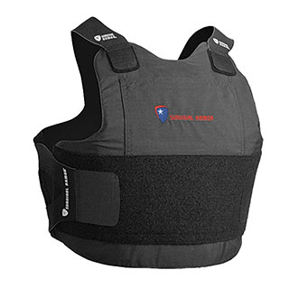 Survival Armor Performance 6 II Vest