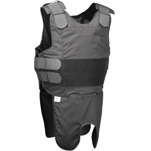 Galls Lite EXT Coverage Carrier w/ 2 Plate Pockets
