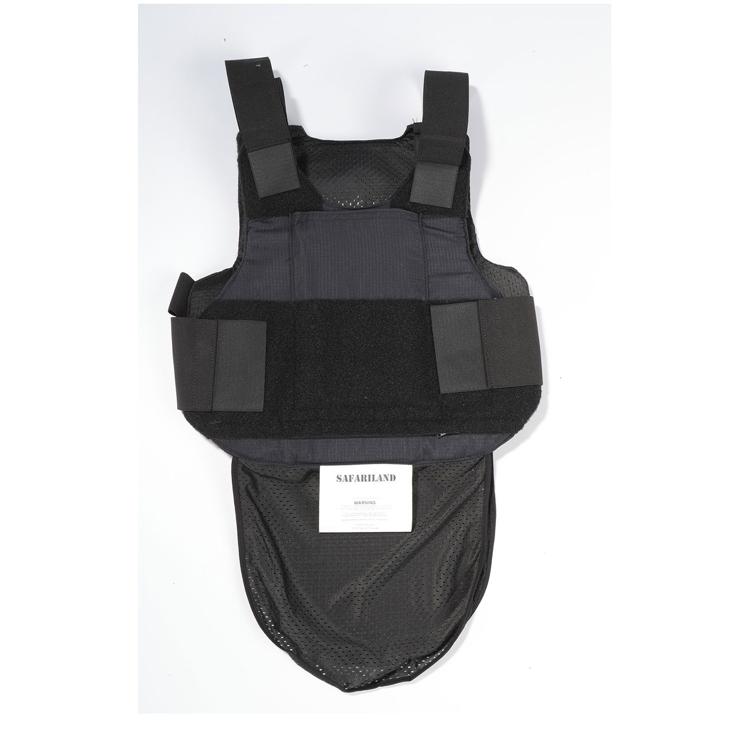 American Body Armor XTreme Threat Level II Ballistic Vest wi