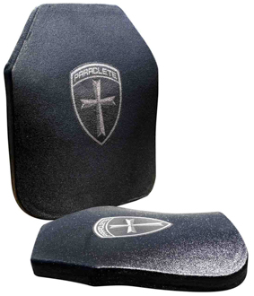 Paraclete Female Speed Plate Triple Curve