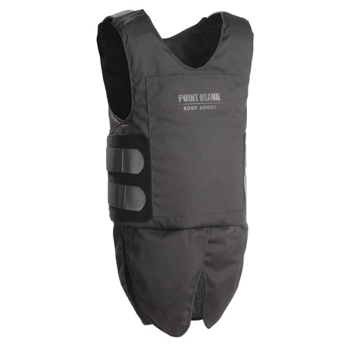 Point Blank Spike 3 Vest
