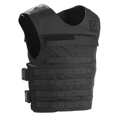 Point Blank Gresham Tactical Vest