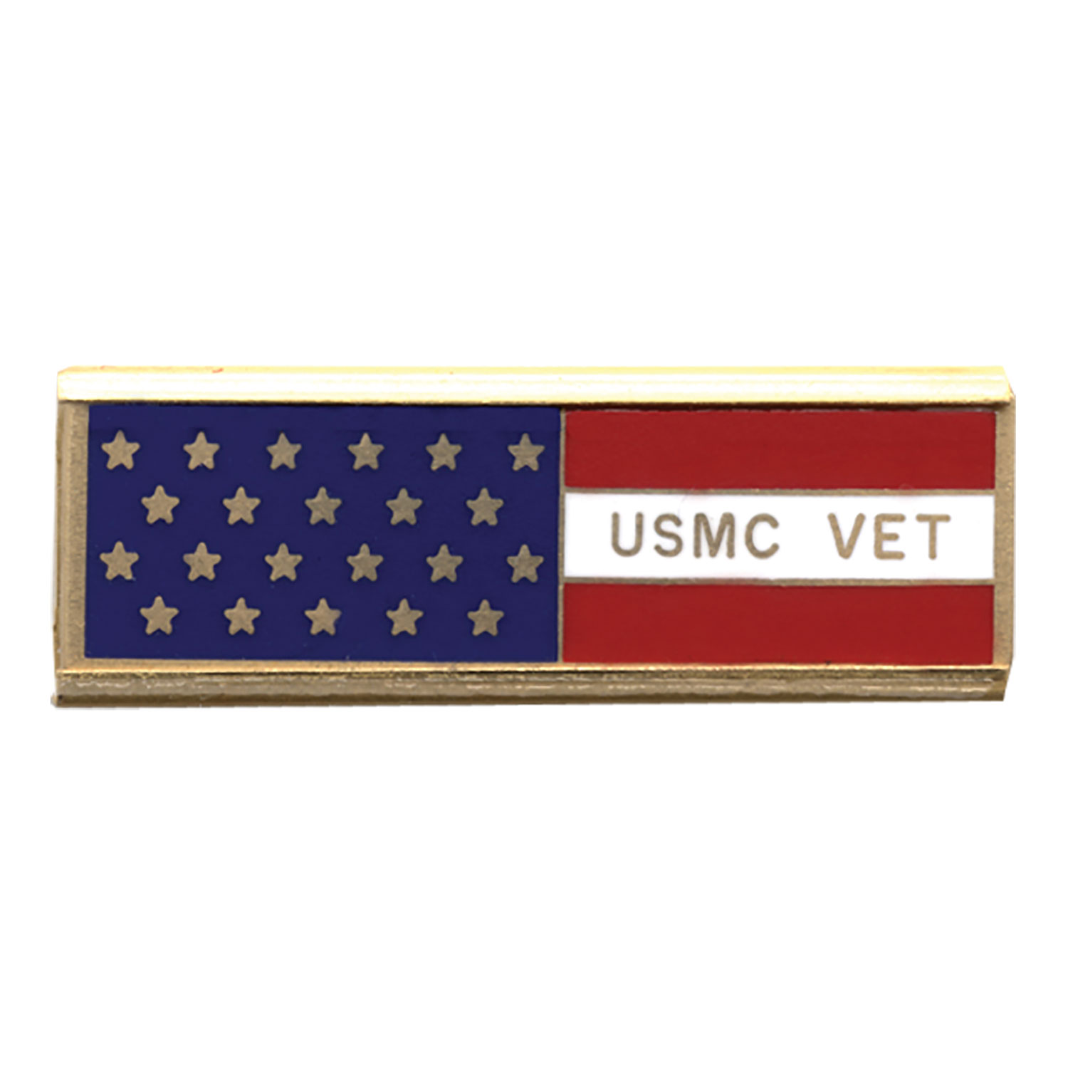 Blackinton United States Marine Corps Commendation Bar