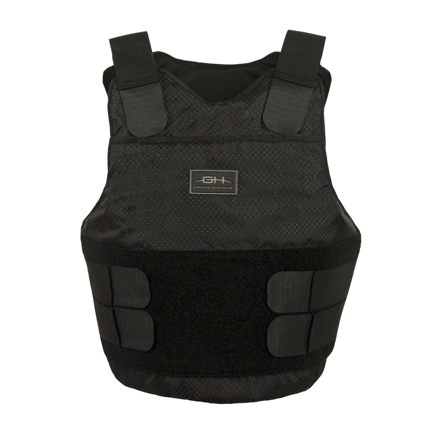 GH Armor HeliX II Vest with 2 Orion Carriers