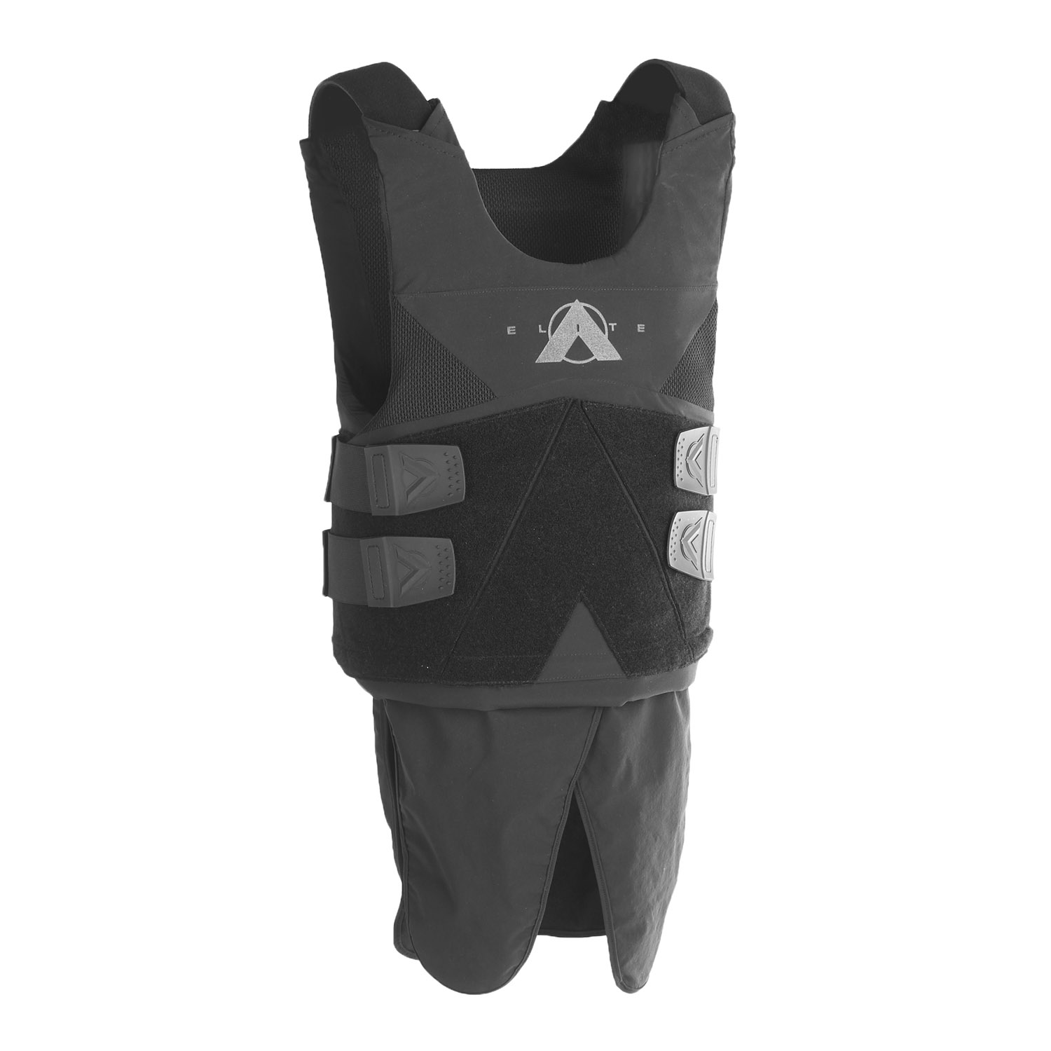 Point Blank Alpha Elite AXII vest with Elite Carrier