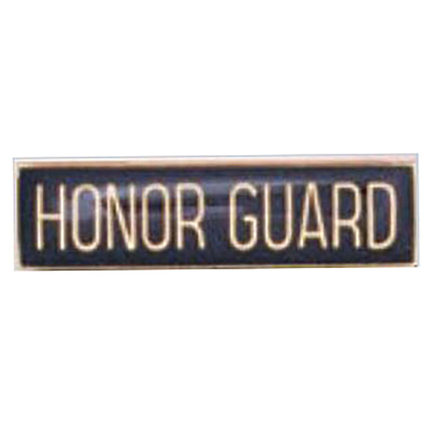 Premier Emblem Honor Guard Bar
