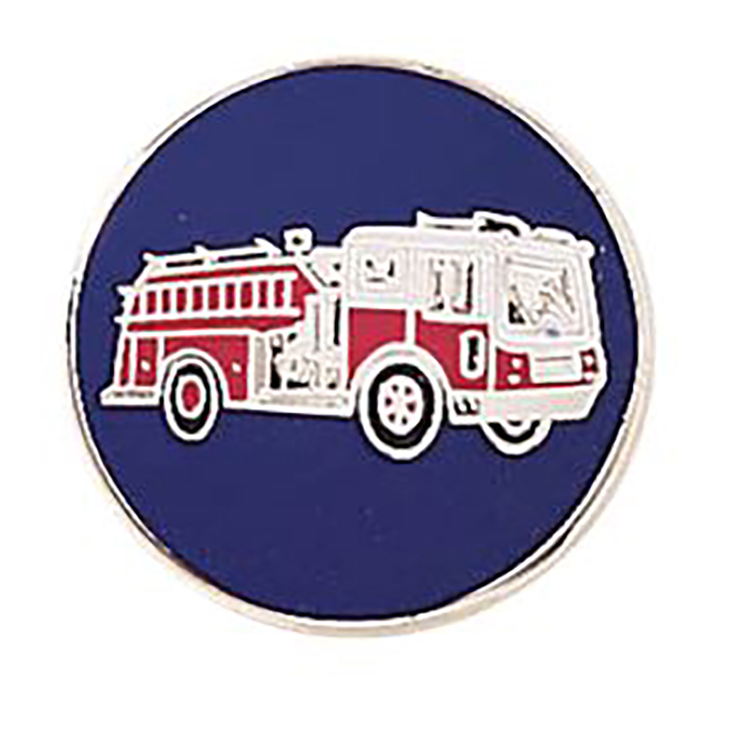 Blackinton Fire Truck Seal