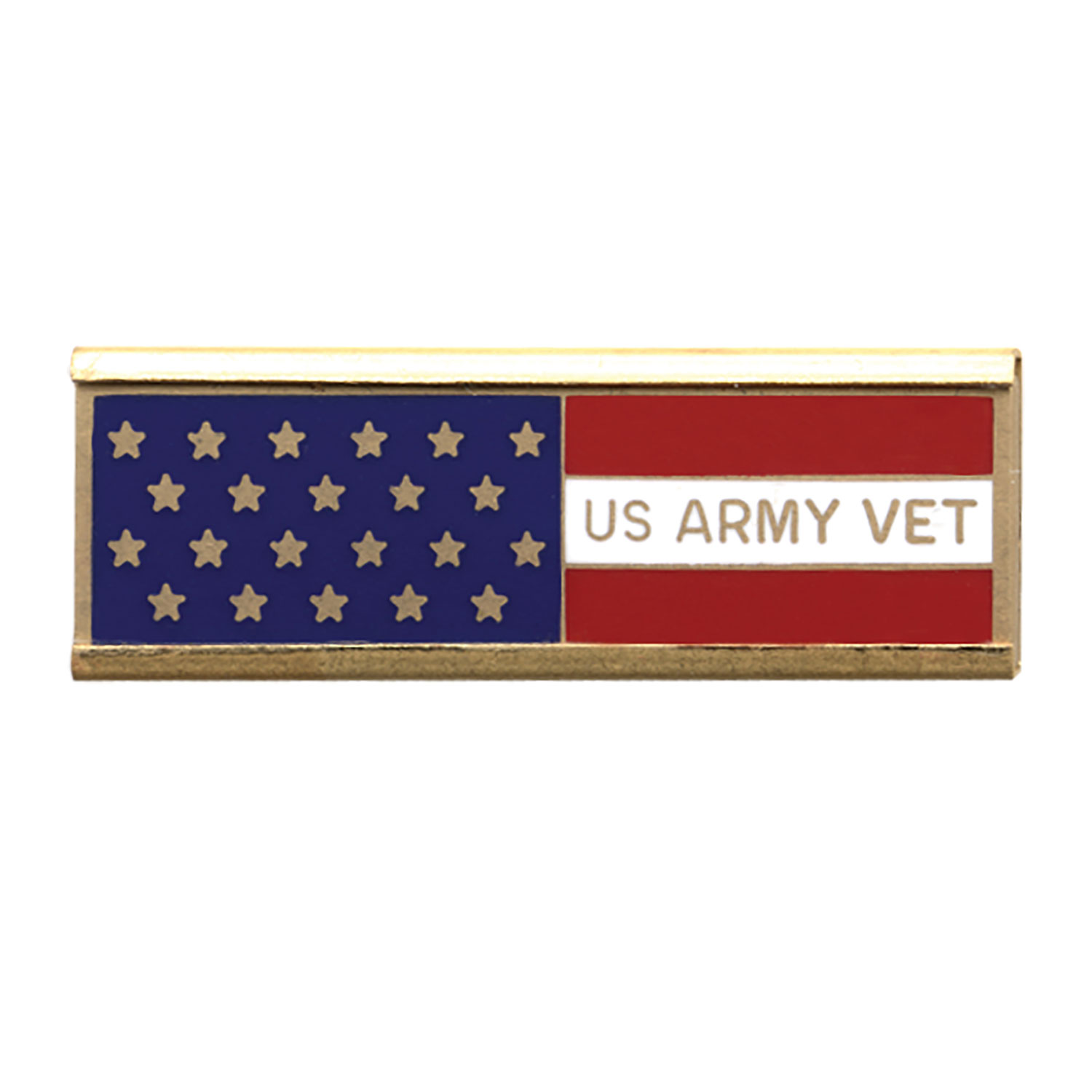Blackinton United States Army Commendation Bar