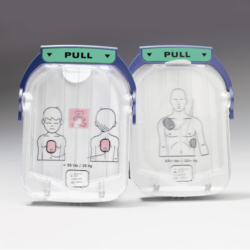 Medic First Aid International OnSite Adult SMART Pads