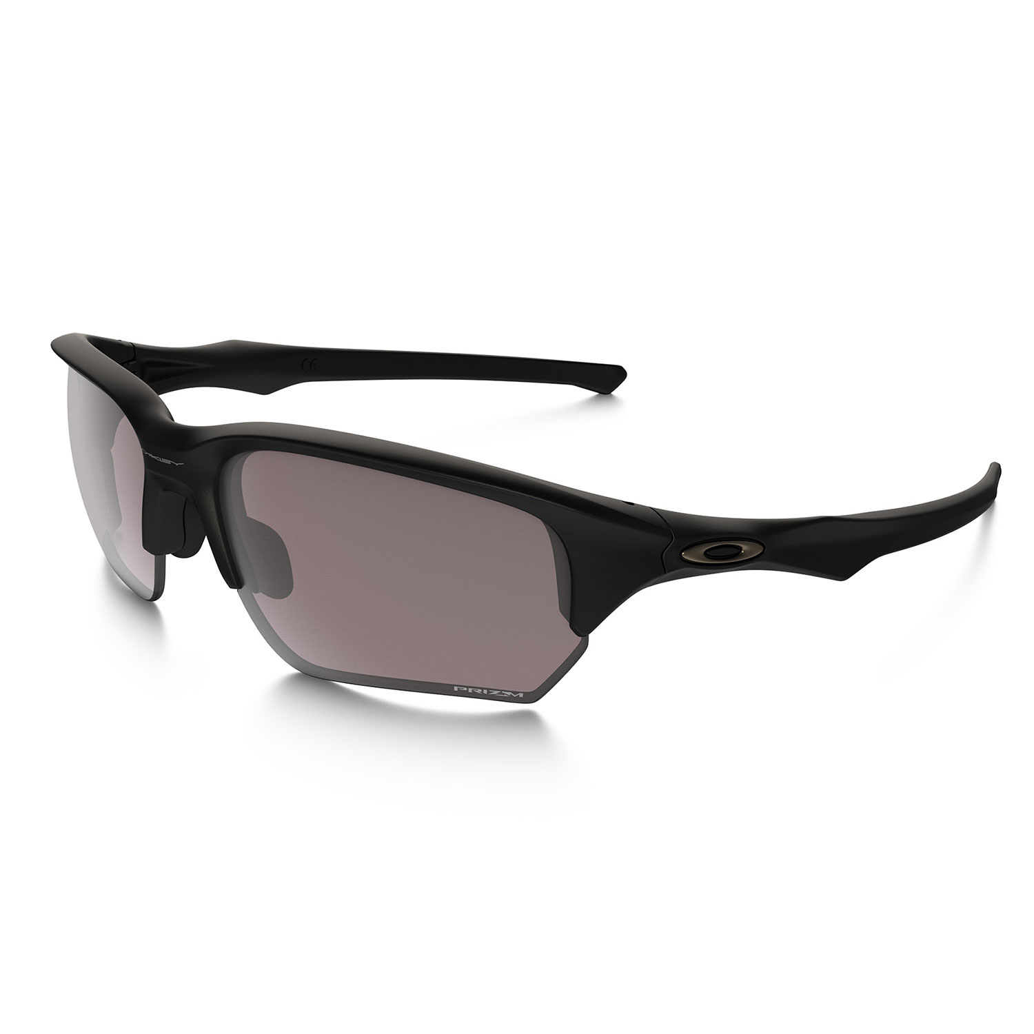 Oakley SI FLAK BETA MATTE BLACK W/PRIZM GREY