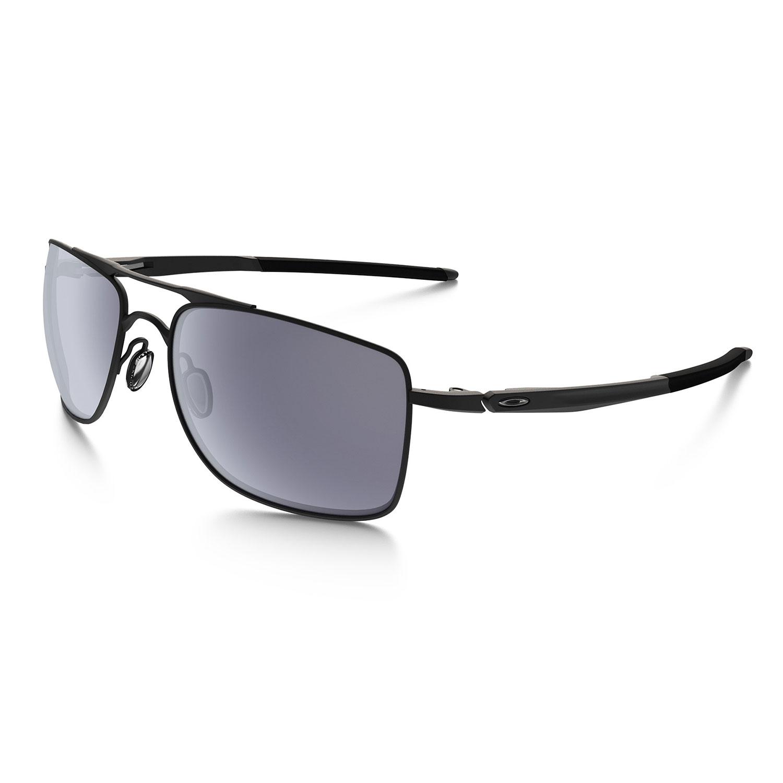 Oakley Gauge 8 >> Oakley Gauge 8 L Matte Black W Grey
