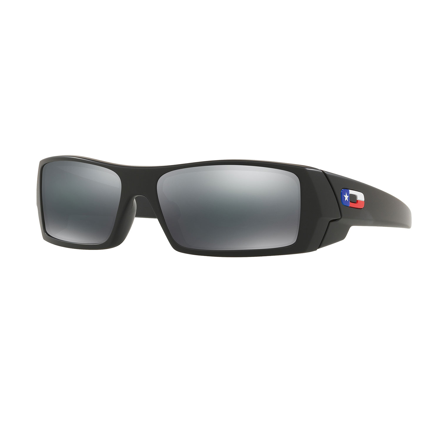 Oakley Gascan with Texas Flag