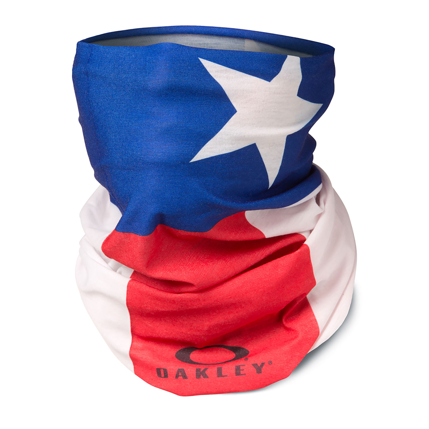 Oakley Face Defender – Texas Flag