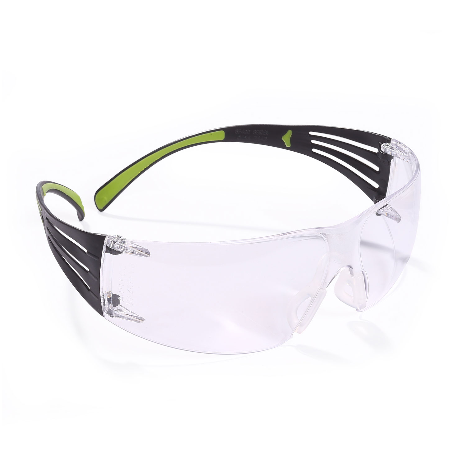 3M PELTOR Sport Securefit 400 Series Shooting Glasses