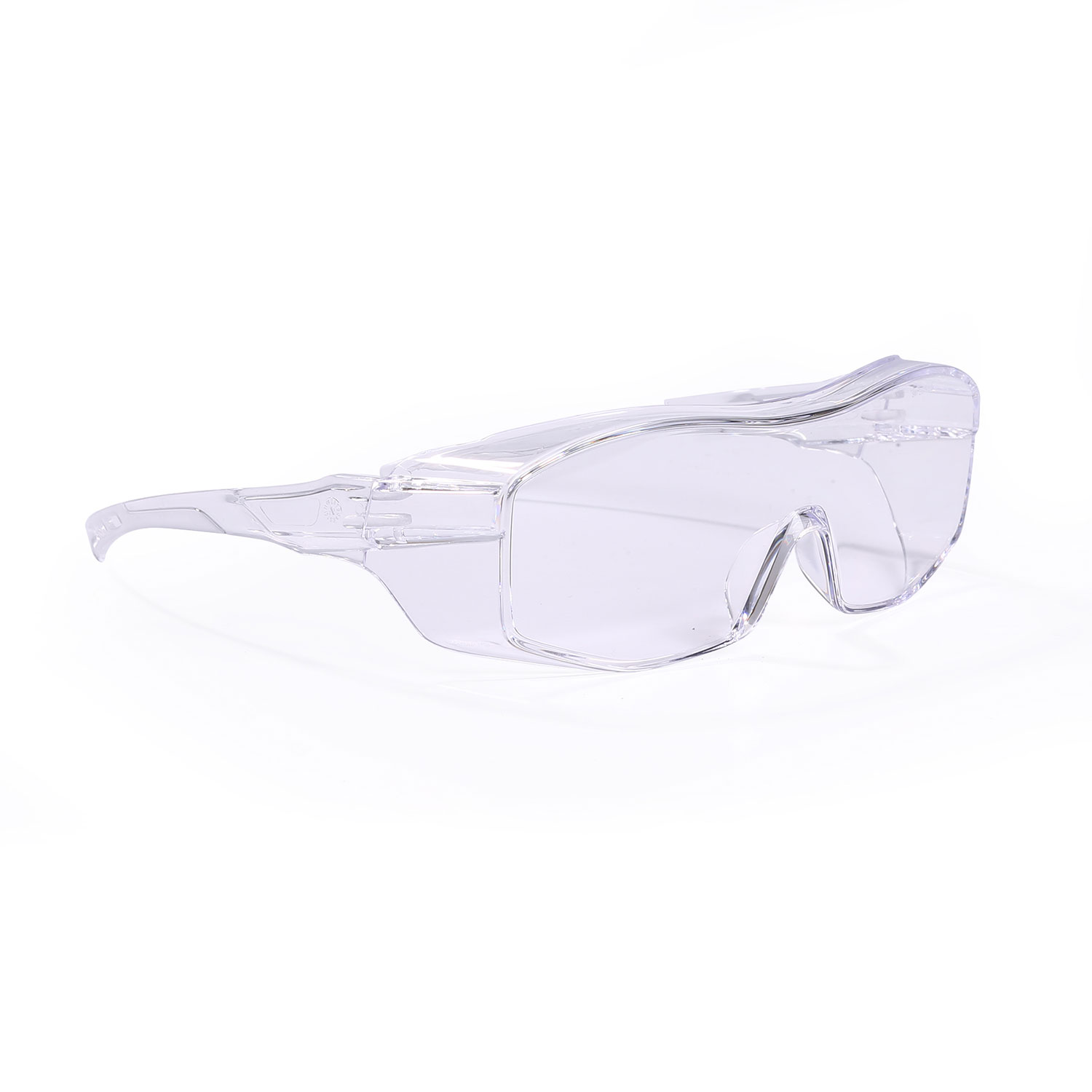 3M Peltor Sport Over The Glass Safety Eyewear