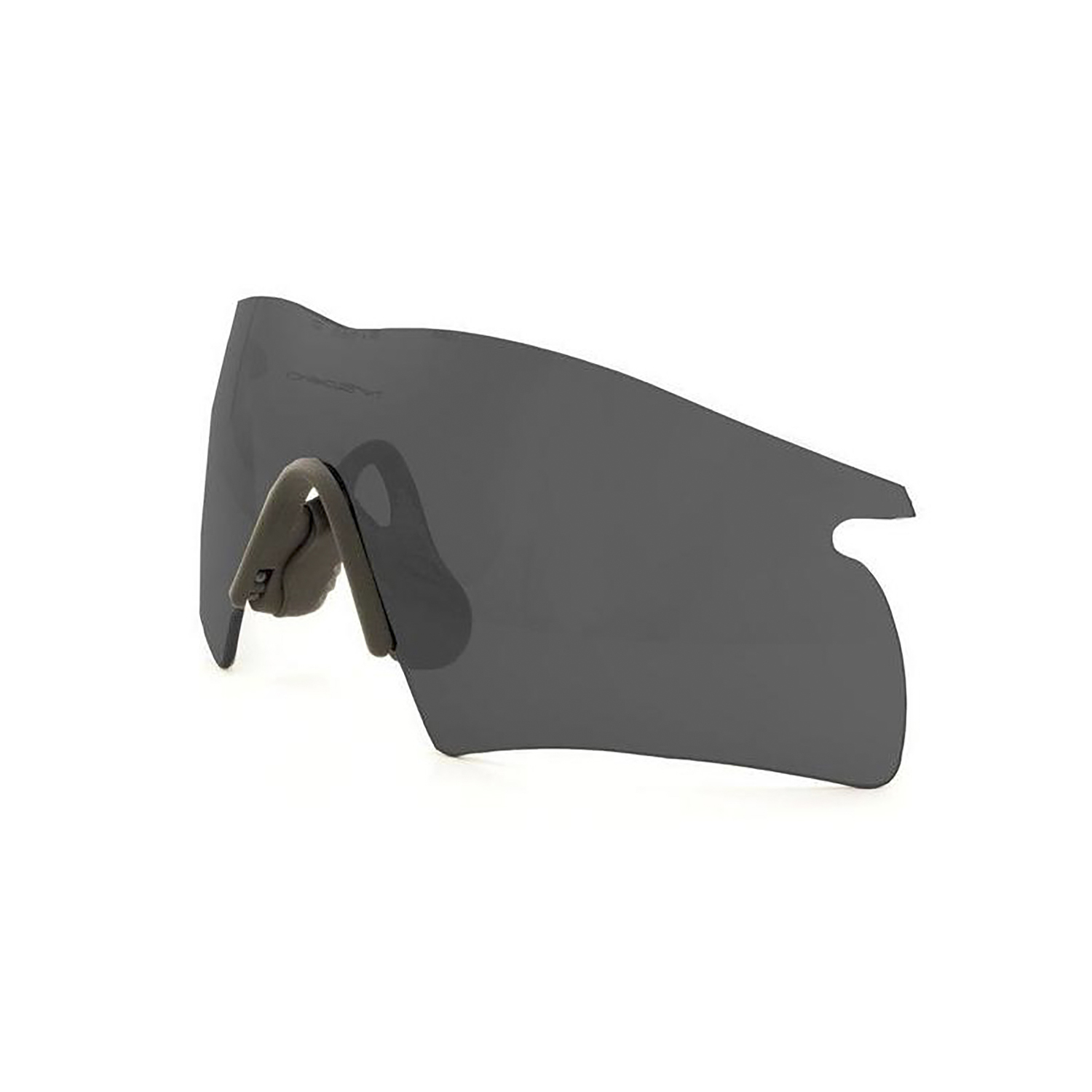Grey Polarized Lens for Oakley M Frame Hybrid SI