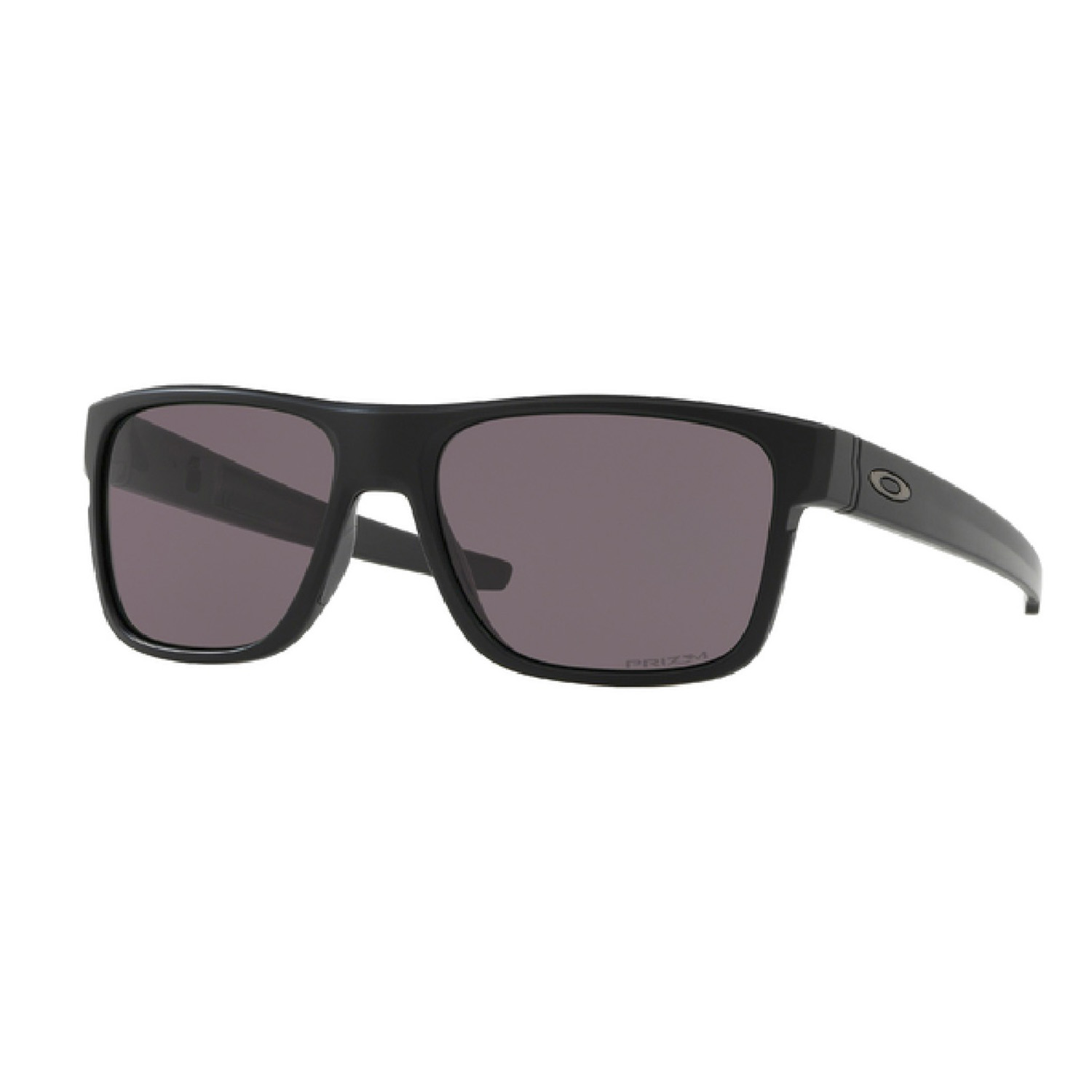 Oakley SI Crossrange Matte Black with Prizm Grey Lens