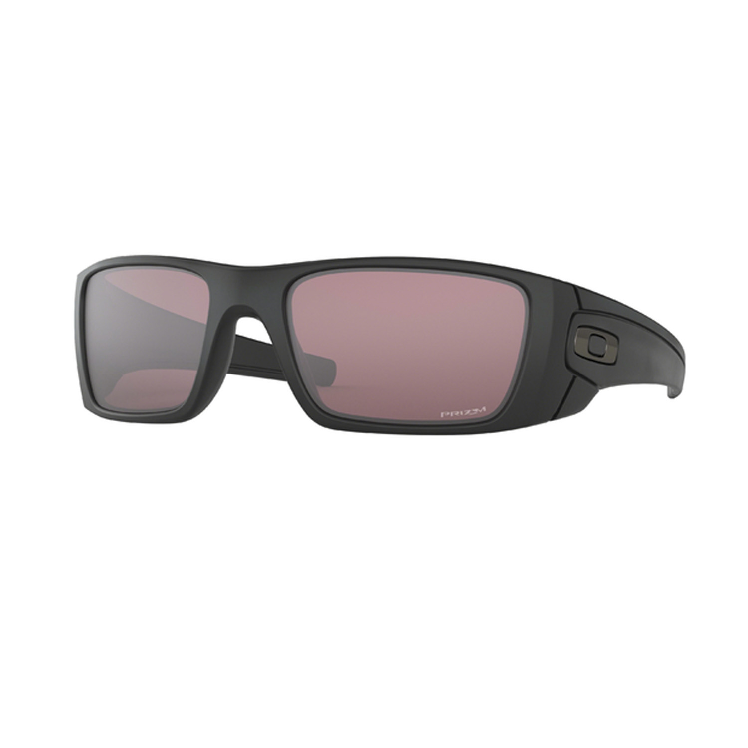 Oakley SI Fuel Cell Matte Black with Prizm TR22 Lens