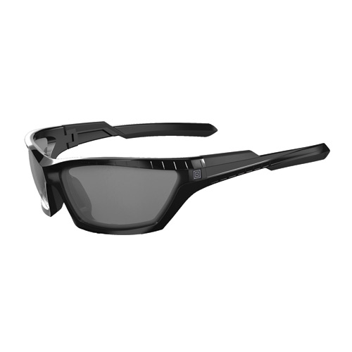 5.11 Tactical CAVU Full Frame Sunglasses with Plain Lens