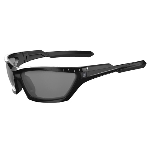 5.11 Tactical CAVU Full Frame Sunglasses with Polarized Lens