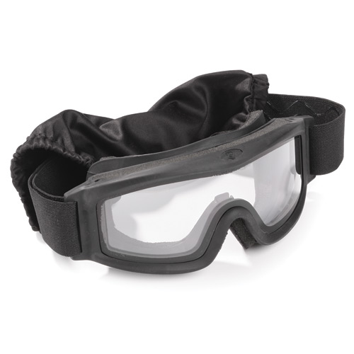 Galls Goggle w/ Replaceable Lens