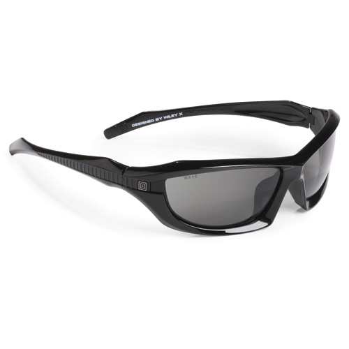 5.11 Tactical Burner Full Frame Sunglasses