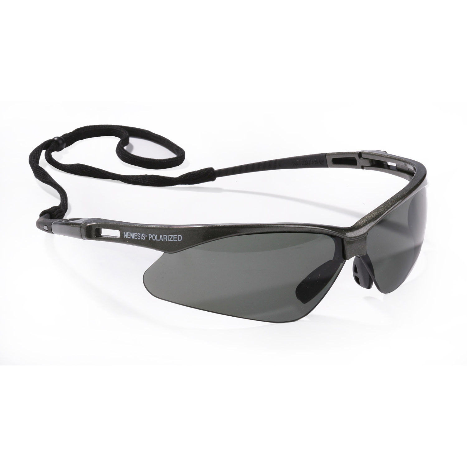 Kimberly Clark Nemisis Polarized Shooting Glasses