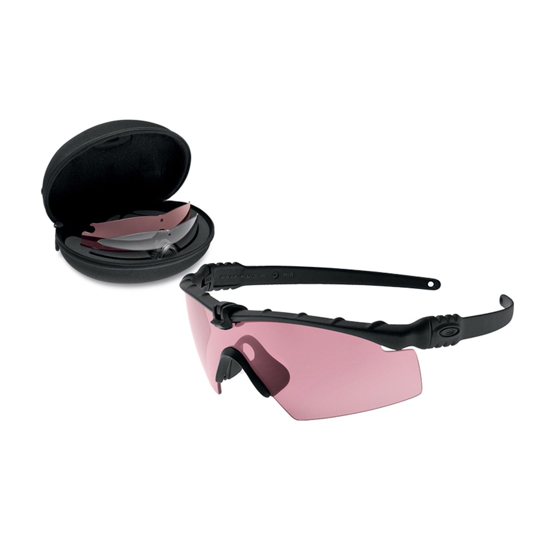 Oakley SI Ballistic M Frame 3.0 Eyewear with PRIZM Array