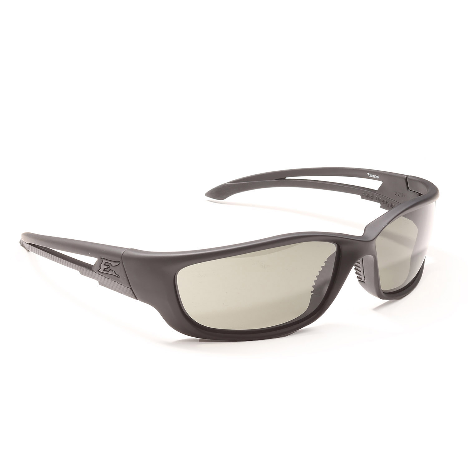 Edge Eyewear Blade Runner XL with Smoke Polarized Gradient