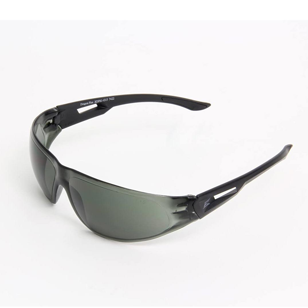 Edge Eyewear Dragon Fire Tactical