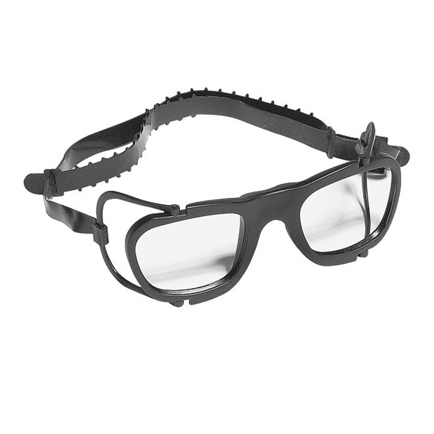 Criss Optical Combat Eyeglass Frames