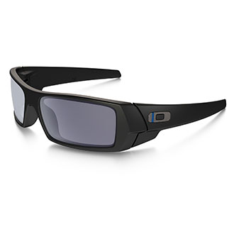 41e57d4598 OAKLEY SI GASCAN THIN BLUE LINE SUNGLASSES