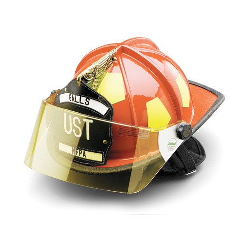 Bullard UST Traditional Style Structural Fire Helmet